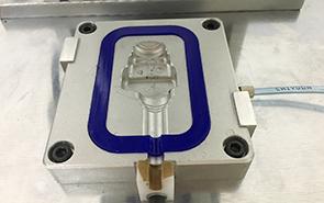 车载摄像头防水检测仪应用案例